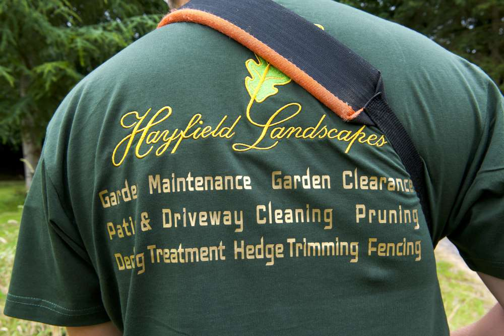 Gardeners in Orpington Hayfield Landscapes (6)