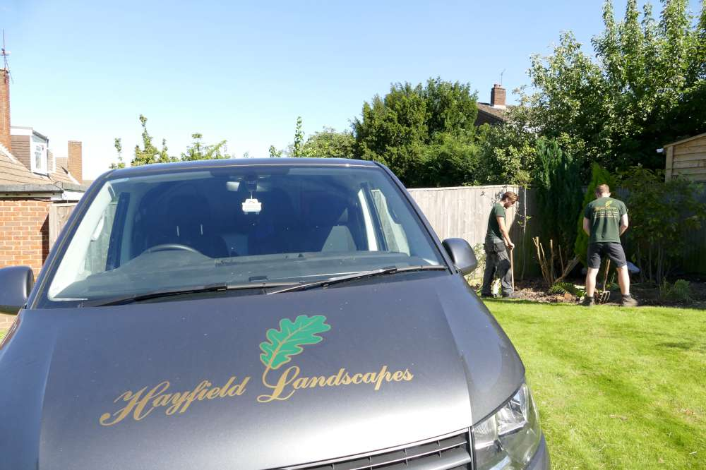 Hayfield Landscapes Gardeners in Orpington (17)