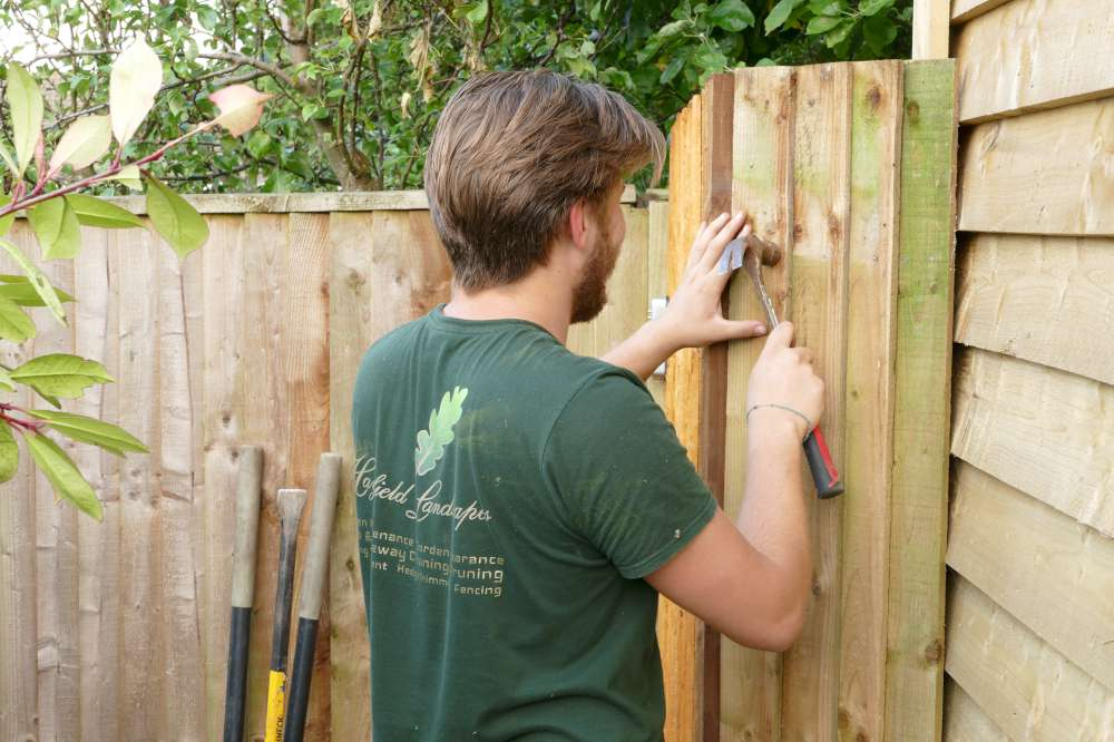 Hayfield Landscapes Gardeners in Orpington (3)