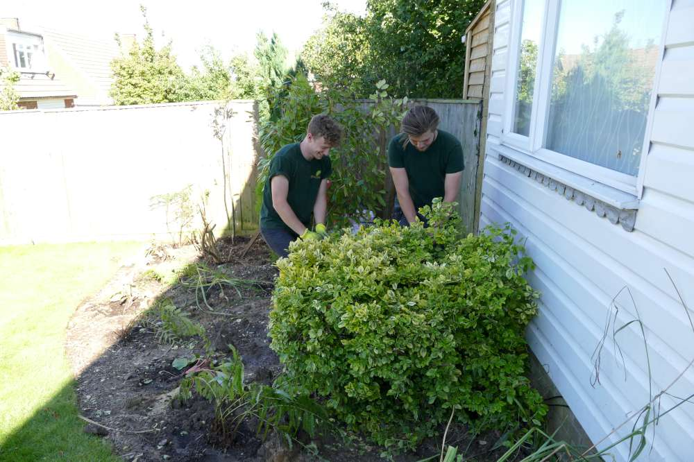 Hayfield Landscapes Gardeners in Orpington (44)